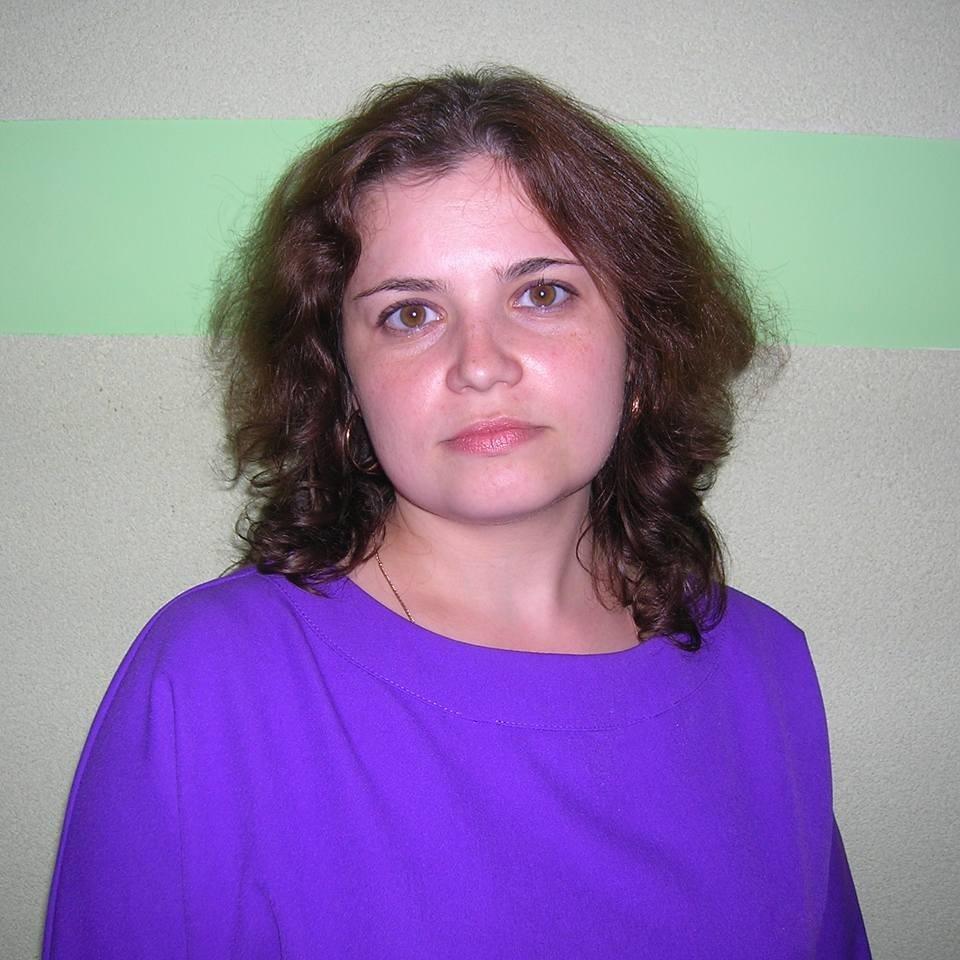 Медиатор Канкина Ирина (медиатор в Витебске)