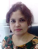 медиатор Канкина Ирина Анатольевна