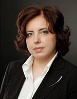 медиатор Лунёва Елена Валерьевна